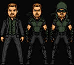 Green Arrow (DC Extended Universe)
