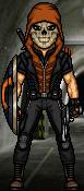 Taskmaster (Marvel Seriesverse) by TheNightDestroyer