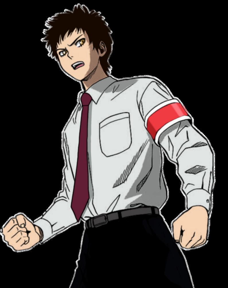 Sasuke Tsubaki by sargentolimon