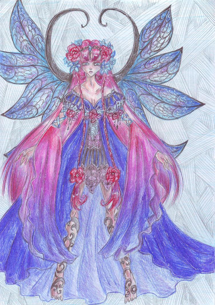 Fairy by Letyal