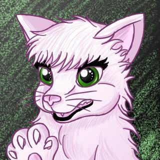 Kitty by Beagon