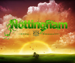 nottingham council work. by MrMenace