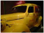 The Coca-Cola Museum