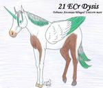 21 ECr Dysis