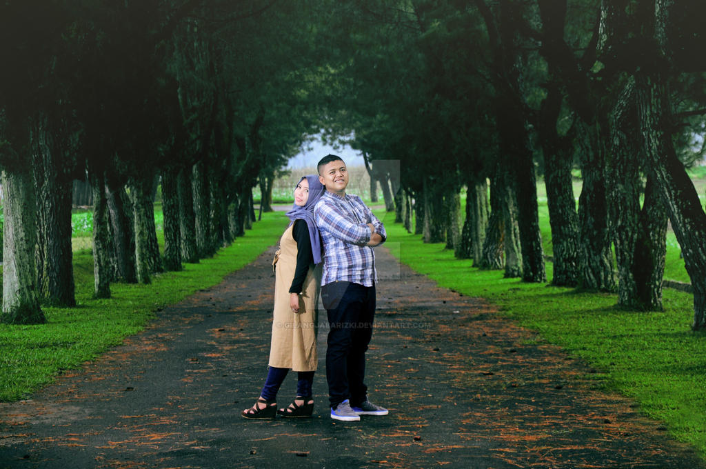 Prewedding Bandung By Gilangjabarizki On Deviantart
