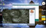 Vista Beta 2 Desktop