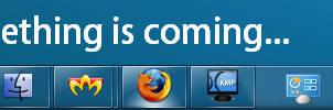 teaser:Superbar for XP + Vista