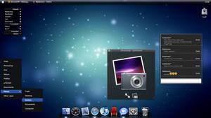 Another leo desktop