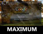 MAXIMUM Glass for firefux