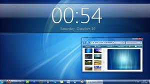 Just a random desktop
