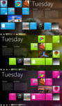 TEASER: WP7 for Rainmeter