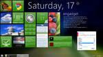 Current Omnimo 2 desktop