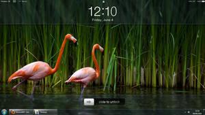 iPhone Clock 3 - last teaser