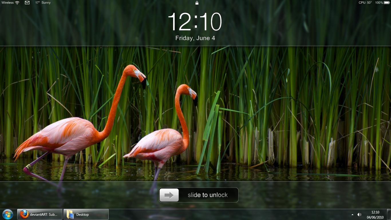 iPhone Clock 3 - last teaser by fediaFedia