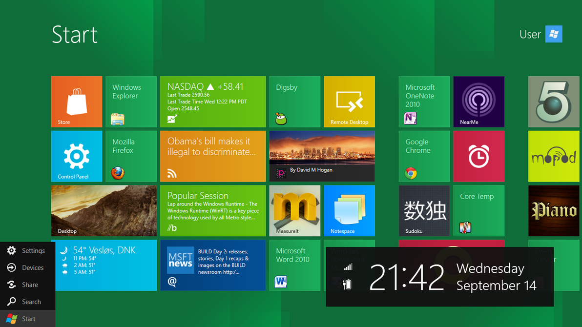Descarga la ultima version de windows 8 beta