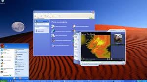 Remembering Windows XP by fediaFedia