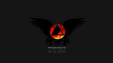 All Empires Must Fall - GeekTyper 2 Promo by fediaFedia