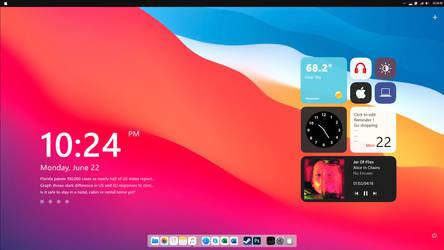 Omnimo 10 WWDC Desktop