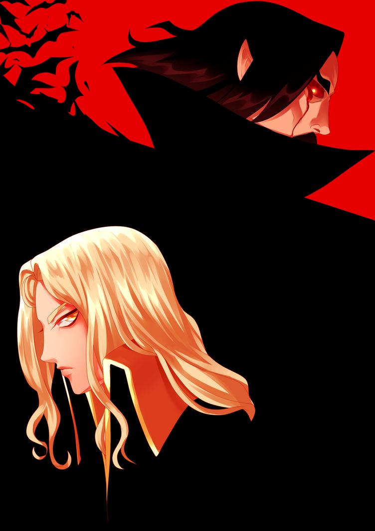 Bloody Tears by Kanimimi