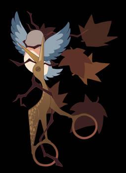 [OtGW] [MERCH] The Bluebird