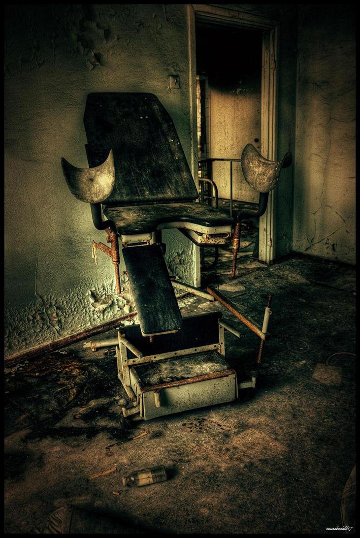 Women's nightmare by Murderdoll17
