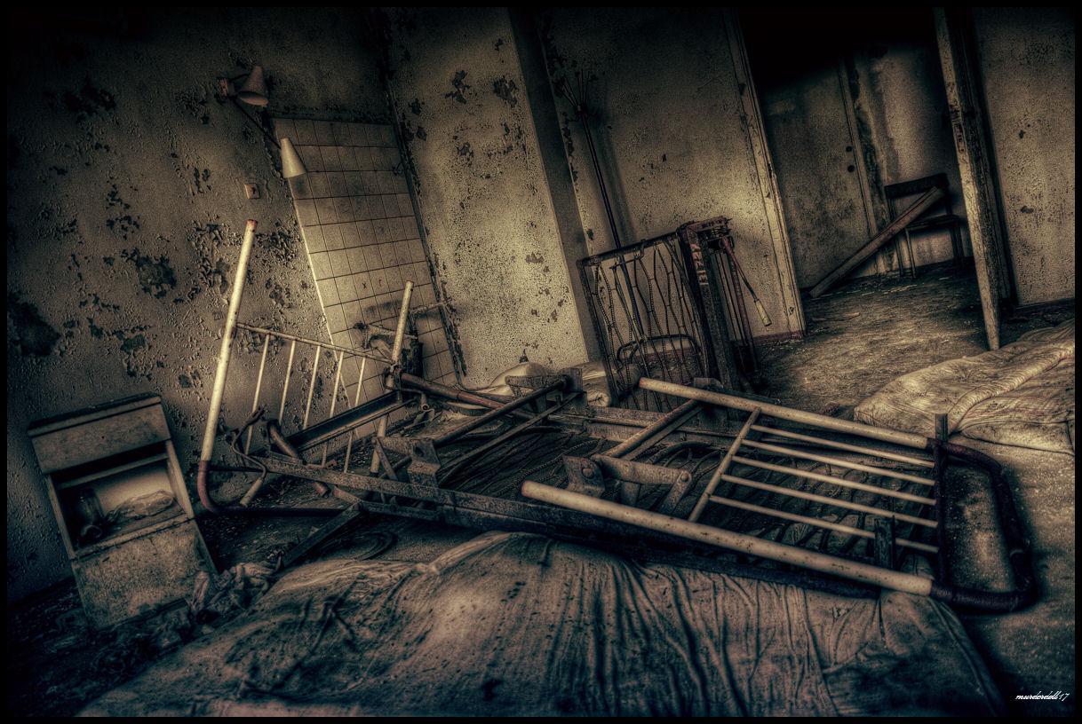 Awaken... by Murderdoll17