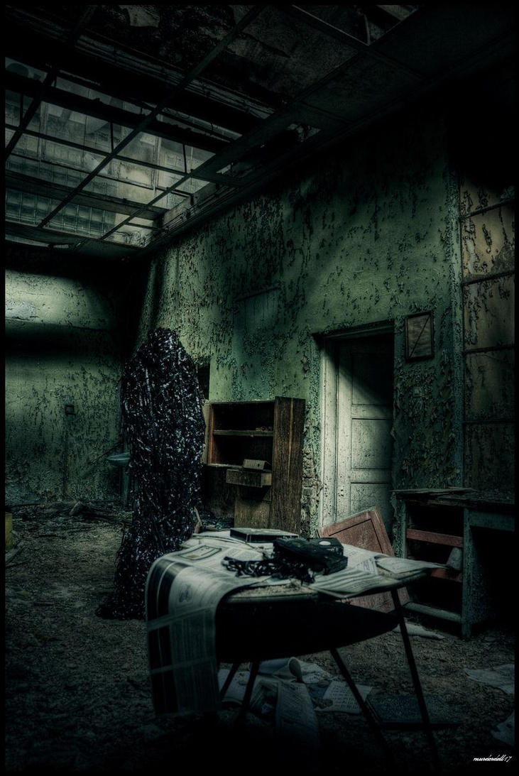 Monster reborn by Murderdoll17