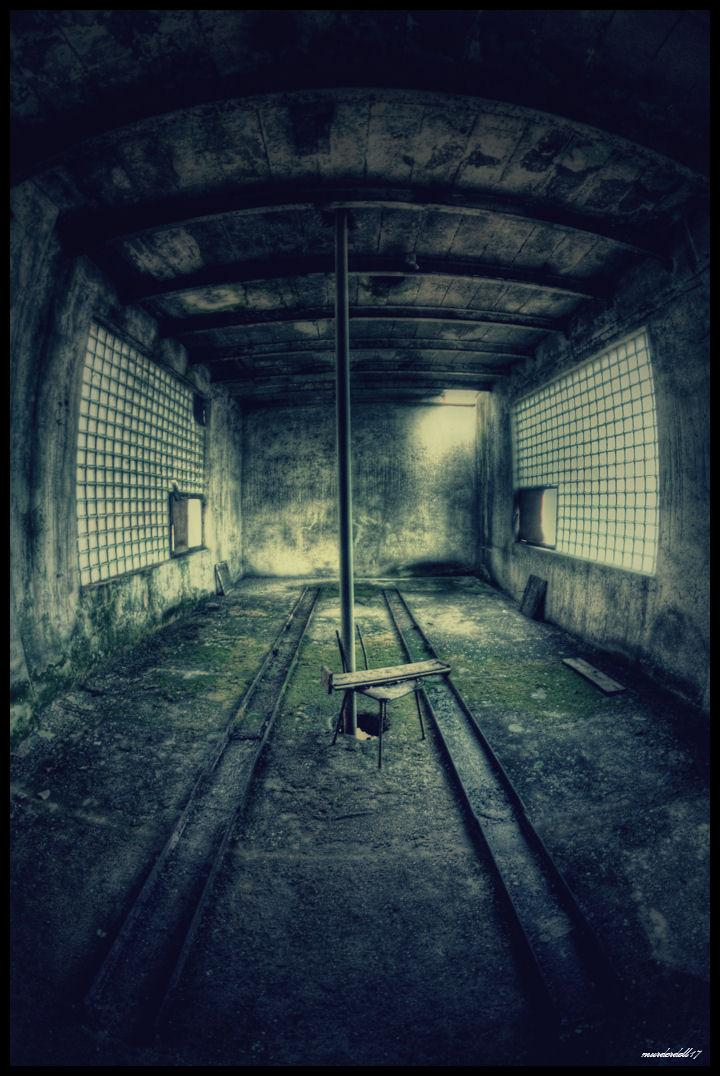 Dreamy place by Murderdoll17