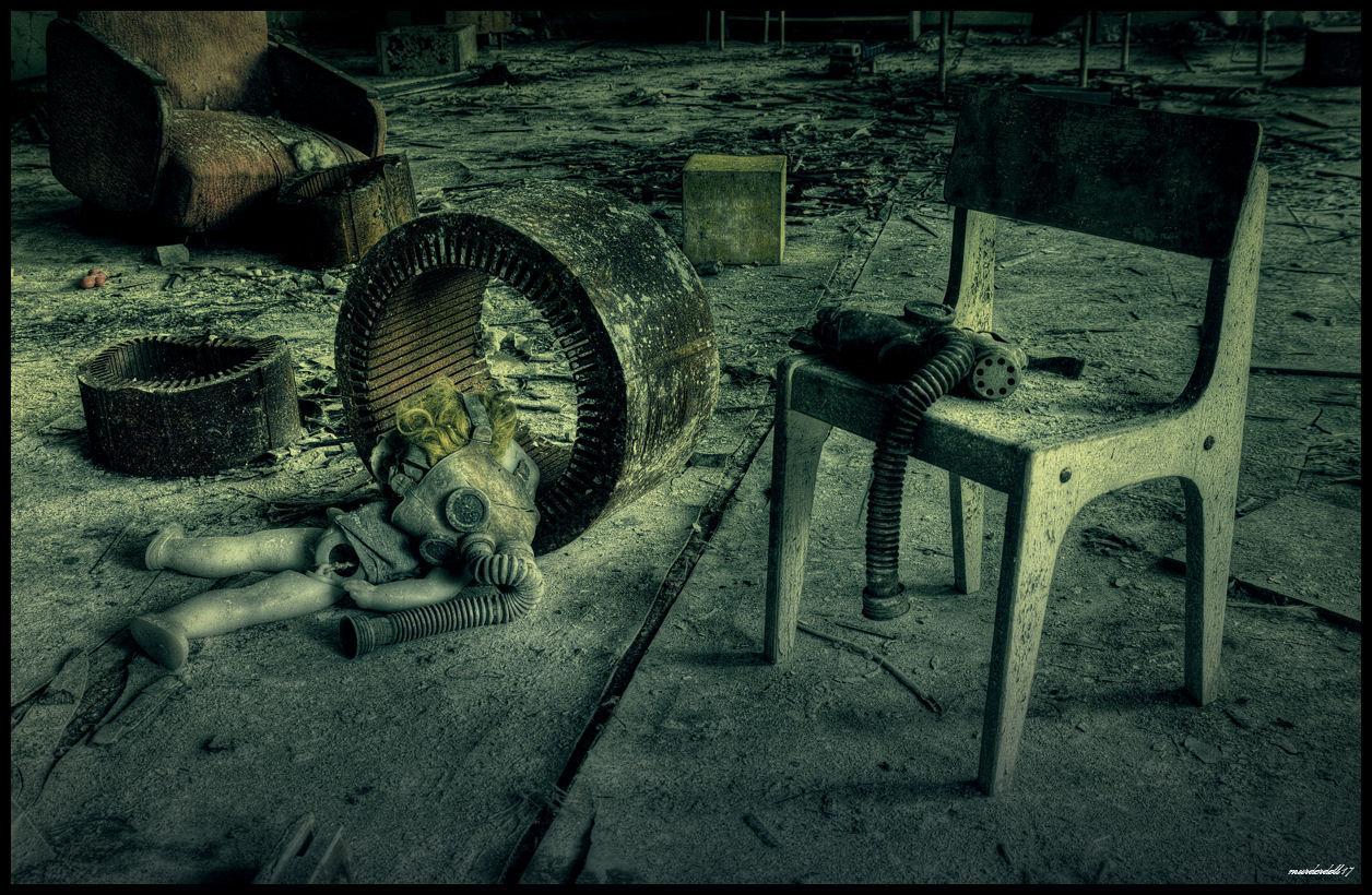 Silent agony... by Murderdoll17