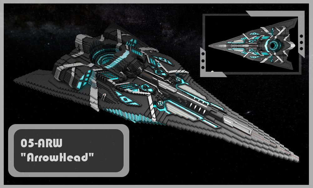 space ship on starmade - photo #19