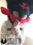 Litten Fursuit