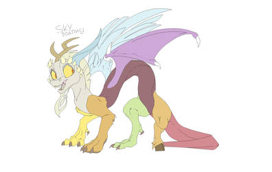 Discord by Sky-gracer