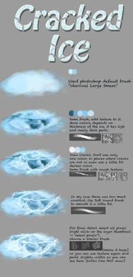 Ice tutorial
