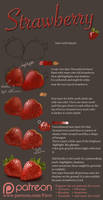 Strawberry tutorial