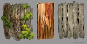 Wood tutorial