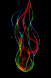 Flame by Feimen