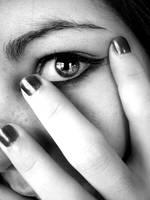 Phantom's Eyes by damedemort