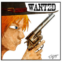 Wanted by insp88