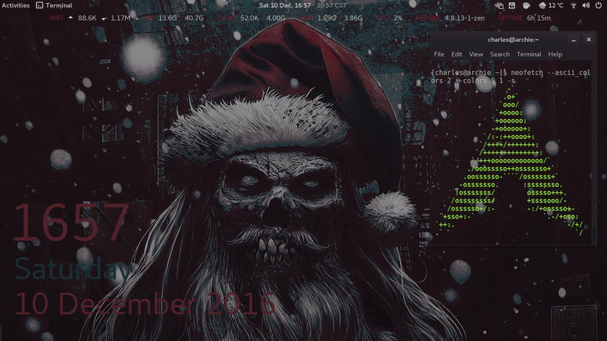 Ho Ho Ho! by cbowman57