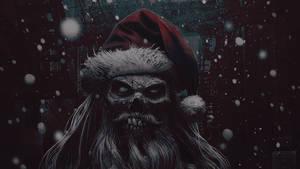 Santa Wallpaper 1366x768