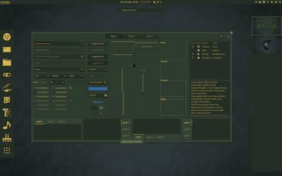 Moss Screenshot by cbowman57