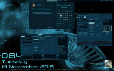 Cyanogen 3.30 by cbowman57