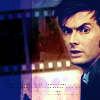 Doctor Who Icon 2 by reignoffire86