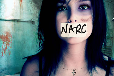 Narc 2.0 by reignoffire86