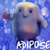 Adipose Icon by reignoffire86