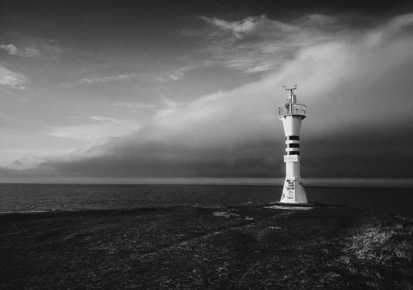 Lighthouse by Lectronic