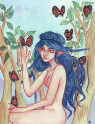 Fragile by Eimiel