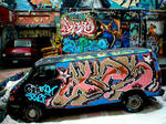 Graffiti Queens