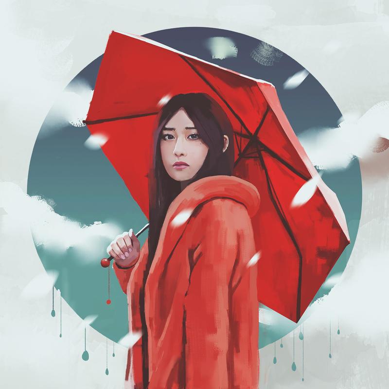 Red Velvet by GoveRtZ