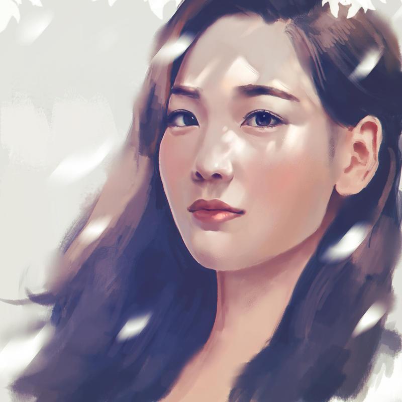 Kim Taeyeon by GoveRtZ